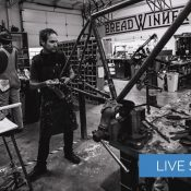 Interactive Shop Tour - Breadwinner Cycles & Sugar Wheel Works