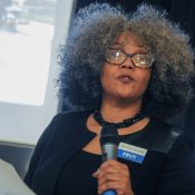 PBOT Deputy Director Millicent Williams speaks out on race and transportation