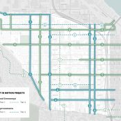 PBOT has funding and plan to vastly improve biking in northwest