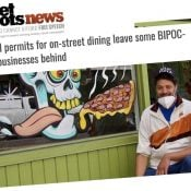 PBOT's street dining permit program is a test of antiracist pledge