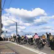 Steel Bridge to close for month-long TriMet project, but path will remain open