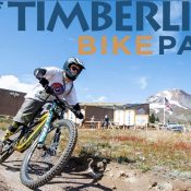 Timberline Bike Park opens tomorrow
