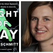 Bike Loud to host Angie Schmitt, author of new book on race, class and pedestrian deaths