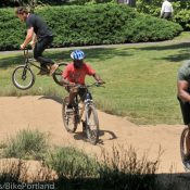 Reeling Parks bureau needs to hear more about off-road cycling