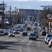 PBOT wants to create plan for Sandy Boulevard as 'multimodal' corridor