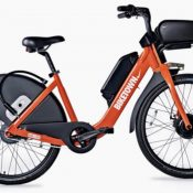 Portland announces major bike share expansion with 1,500 new e-bikes