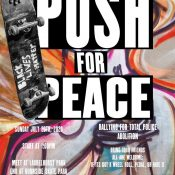 Push for Peace