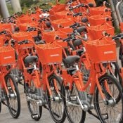 What should PBOT do with old Biketown bikes?
