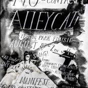 No Contact Alleycat