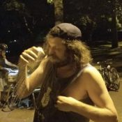 Mystery Beer Ride