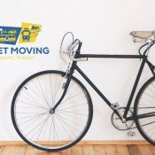 Let's Get Moving Campaign Kick-Off