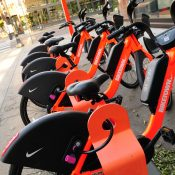 Biketown 2.0 is here and the electric bike share era has begun