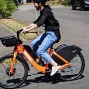 Biketown's new e-bike fleet launches Wednesday
