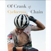 Cyclocross photo book aims to fill void of lost season