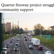 ODOT says new advisory committee will have 'tremendous power' to 'reshape' I-5 project