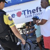 Police budget cuts cripple bike theft response unit