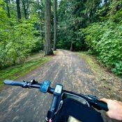 Exploring Vancouver's Burnt Bridge Creek Trail