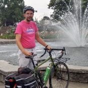 Memorial ride and event planned for Dan Gebhart