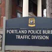 Police chief, union leader warn budget cuts would end Traffic Division