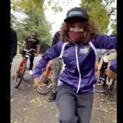 Portland teams with hip-hop dancers to promote new greenway routes