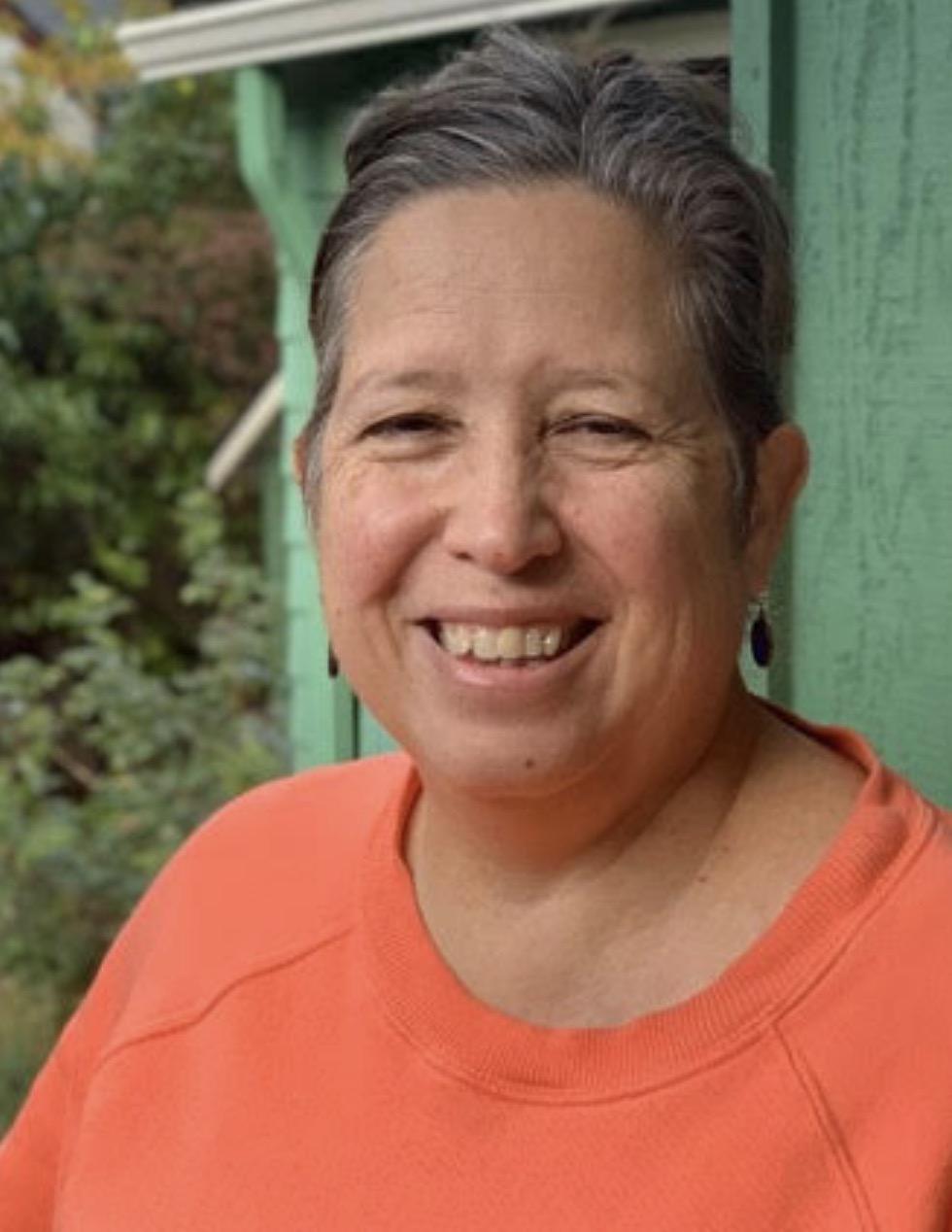 Lisa Caballero (Southwest Correspondent)
