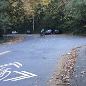 Key bike route into Southwest Hills poised for makeover