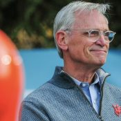 Congressman Earl Blumenauer bullish on transportation under Biden