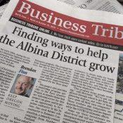 Opinion: ODOT-written articles in the Tribune mislead the public