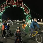 No 'Bike the Lights' night at Winter Wonderland this year due to virus fears