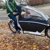 E-bikes and ODOT's new electric vehicle infrastructure study