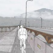 New Hood River Bridge will have bike lanes, but will they be wide enough?