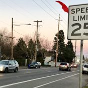 Portland should lower more speed limits, legal expert says