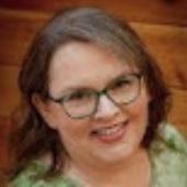 Tina Ricks (Guest Author)