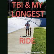 'TBI & My Longest Ride' film tells story of recovery following Portlander's horrific crash