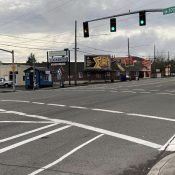 ODOT's Highway 99 claims another victim as man using wheelchair is killed in crosswalk