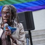 Jo Ann Hardesty is Portland's new transportation commissioner