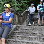 ODOT will seek funding to replace Eagle Creek stairs on Gorge path
