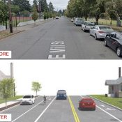 4M Neighborhood Greenway goes out to bid in latest sign of east Portland progress