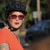 Sarah Iannarone picked as new leader of The Street Trust