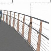 After years of delay, Portland will build Red Electric Trail bridge