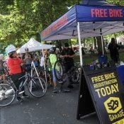 Bike Theft Task Force leader has left PPB; future of unit unclear