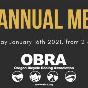 OBRA Annual Meeting & Awards Party