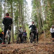 Bicycling for recreation contributed $1.5 billion to Oregon economy in 2019