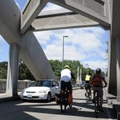 Process kicks off for Oregon City - West Linn carfree bridge concept plan