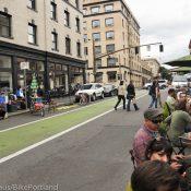Carfree streets, EVs for all, smarter funding: Commissioner Jo Ann Hardesty shares her 'smart transit' vision