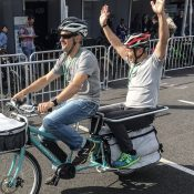 PGE grants will stoke e-bike boom in Portland