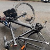 Delivery rider shares harrowing account of assault on SE 18th Avenue