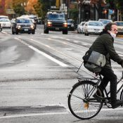 Blumenauer pushes pedals on bikeshare and commuter tax benefit bills