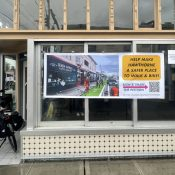 Support builds for bike lanes on Hawthorne as community awaits key report from PBOT