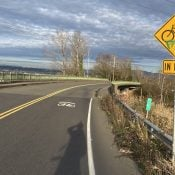 New 42nd Avenue bridge (with multi-use paths) over Lombard is 'ready to go'